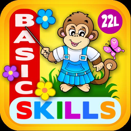 Preschool Learning Games Kids (app)