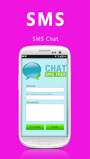 Free SMS -Free Texting & Calls