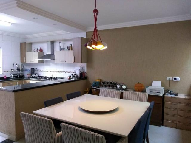 Sobrado à venda, 170 m² por R$ 590.000 - Parque Capuava - Sa