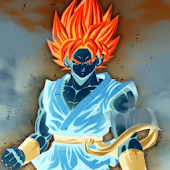 Game Super Saiyan Blue APK for Windows Phone