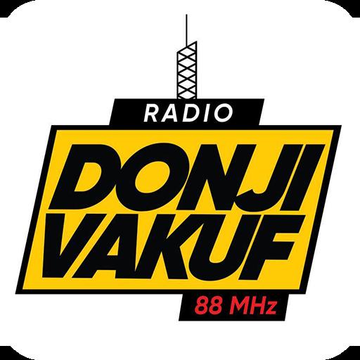 Android aplikacija Radio Donji Vakuf na Android Srbija