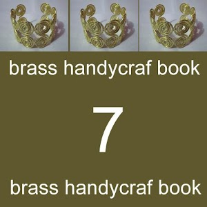7 brass handy craft For PC