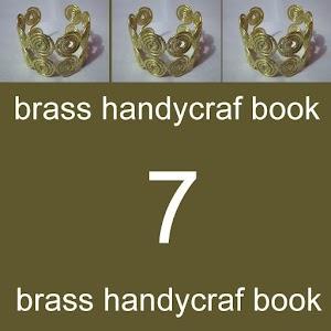 7 brass handy craft For PC