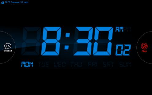 App My Alarm Clock APK for Windows Phone