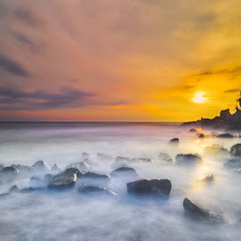 by David Loarid - Landscapes Sunsets & Sunrises