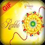 Rakhi GIF Collection 2017 - Rakshabandhan GIF Icon
