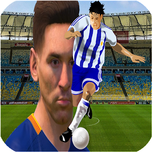 Download Messi Ronaldo Soccer for Windows Phone