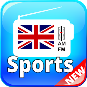 Uk sports news: uk sports radio talk sports radio For PC (Windows & MAC)