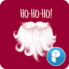 Santa Claus Launcher Theme