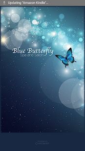 Blue Butterfly Spa and Salon - screenshot