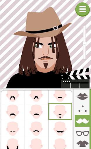 Doodle Face screenshot 1