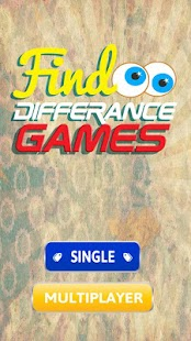 Find Difference Puzzle Games - screenshot