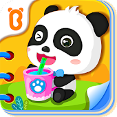 Baby Panda´s Daily Life APK for Bluestacks