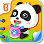 Download Android Game Baby Panda´s Daily Life for Samsung