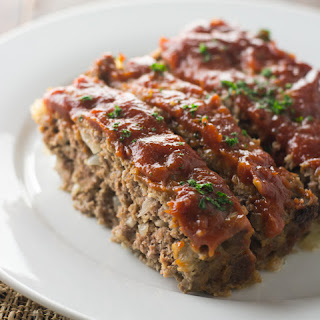 Super Easy Meatloaf Recipes