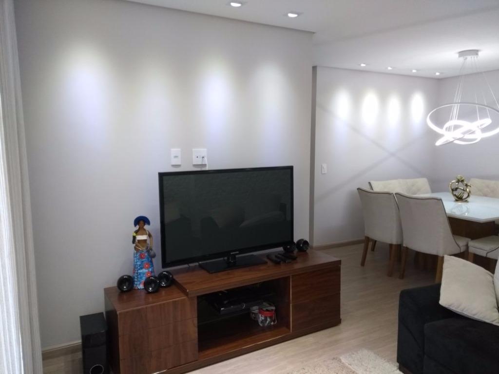 Apartamento, Vila Pires, Santo André.