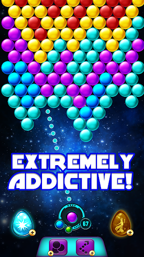 Ultimate Bubble Shooter For PC