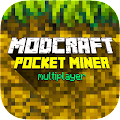 Game Modcraft Pocket Miner APK for Kindle