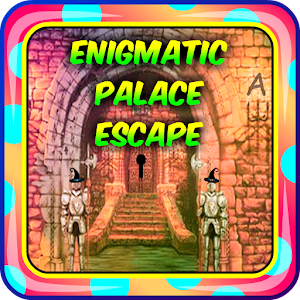 Enigmatic Palace Escape