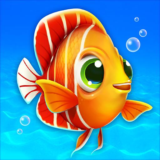 Fish World (game)