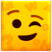 Words to Emojis – Fun Emoji Guessing Quiz Game
