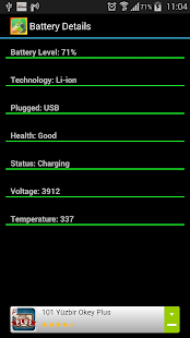 Battery Saver & Battery Doctor - screenshot