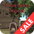 Game Thrive Island - Survival APK for Kindle