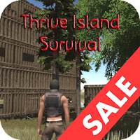 Thrive Island - Survival For PC (Windows And Mac)