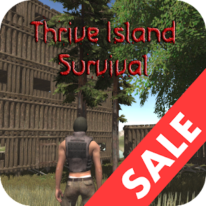 Thrive Island - Survival For PC / Windows 7/8/10 / Mac – Free Download