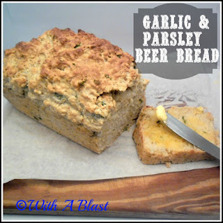Garlic Beer Bread Recipes