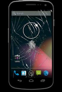 SoftCrack - Cracked Screen Prank Fun APK for Bluestacks