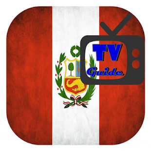 TV PERU GUIDE FREE - screenshot