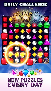 Bejeweled Blitz! APK screenshot thumbnail 3