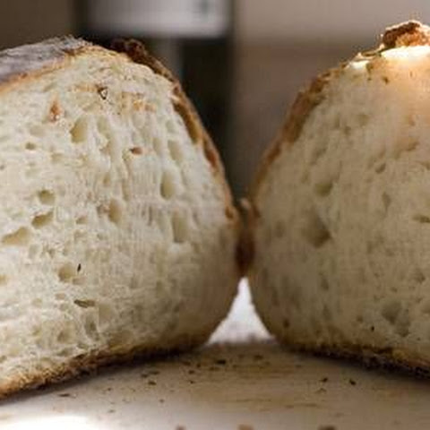 Inexpensive, Easy Homemade Baked Bread