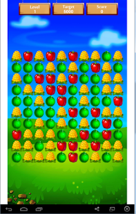 Enjoy fruits garden- screenshot