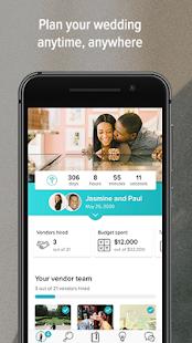 Wedding Countdown & Checklist: Wedding Planner App