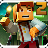 Download Walkthrough For Minecraft: Story Mode - Season Two APK for Android Kitkat