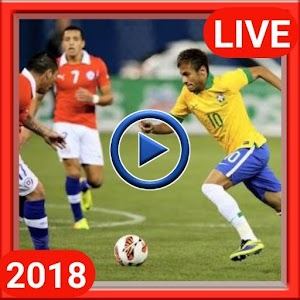 FIFA Live Match - World Cup Russia 2018 Live TV For PC / Windows 7/8/10 / Mac – Free Download
