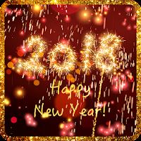 Happy New Year on PC / Windows 7.8.10 & MAC