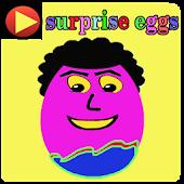 Download surprise eggs - البيض مفاجأة APK to PC