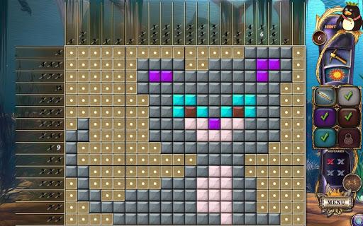 Fantasy Mosaics 17 - screenshot