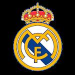Real Madrid App icon