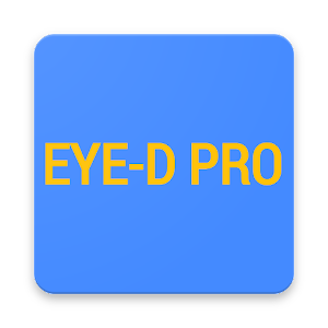 Eye-D Pro For PC / Windows 7/8/10 / Mac – Free Download