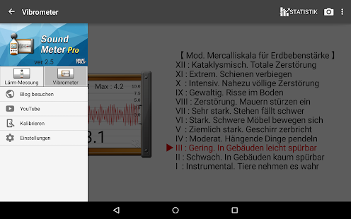 Smart Tools - Werkzeugkasten Screenshot