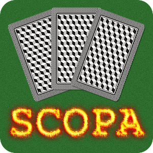 Scopa Online PC (Windows / MAC)