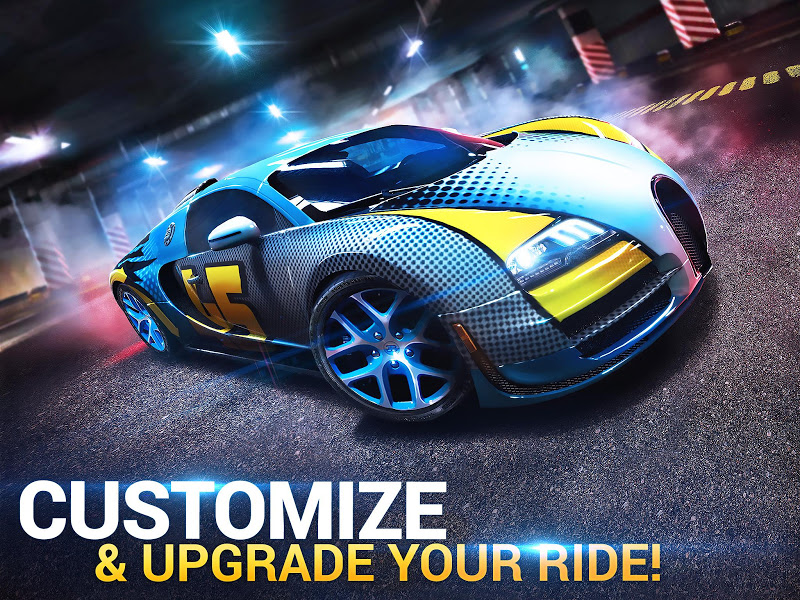 Asphalt 8: Airborne Screenshot 10