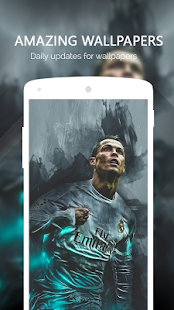Cristiano Ronaldo Wallpapers Full HD 4k ❤️ APK for Bluestacks