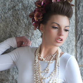 Beauty by Elizabeth Craig - People Fashion ( fashion photography )