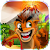 Bandicoot Temple Adventure file APK Free for PC, smart TV Download