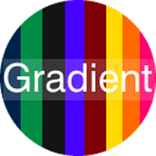 Gradient - Layers/RRO Theme